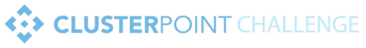 clusterpoint_challange