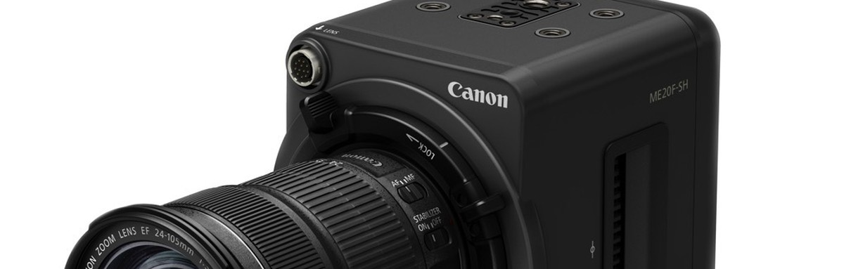 Canon ME20F-SH-1200
