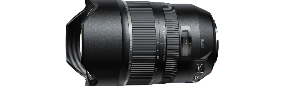 SP 15-30mm 2.8 Di VC USD-1200