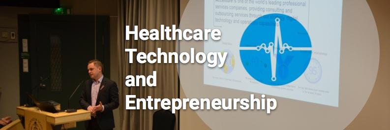 Healthcare-Technology-and-Entrepreneurship