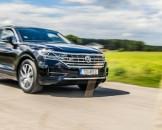 Latvijā prezentēts jaunais Volkswagen Touareg_2_1200