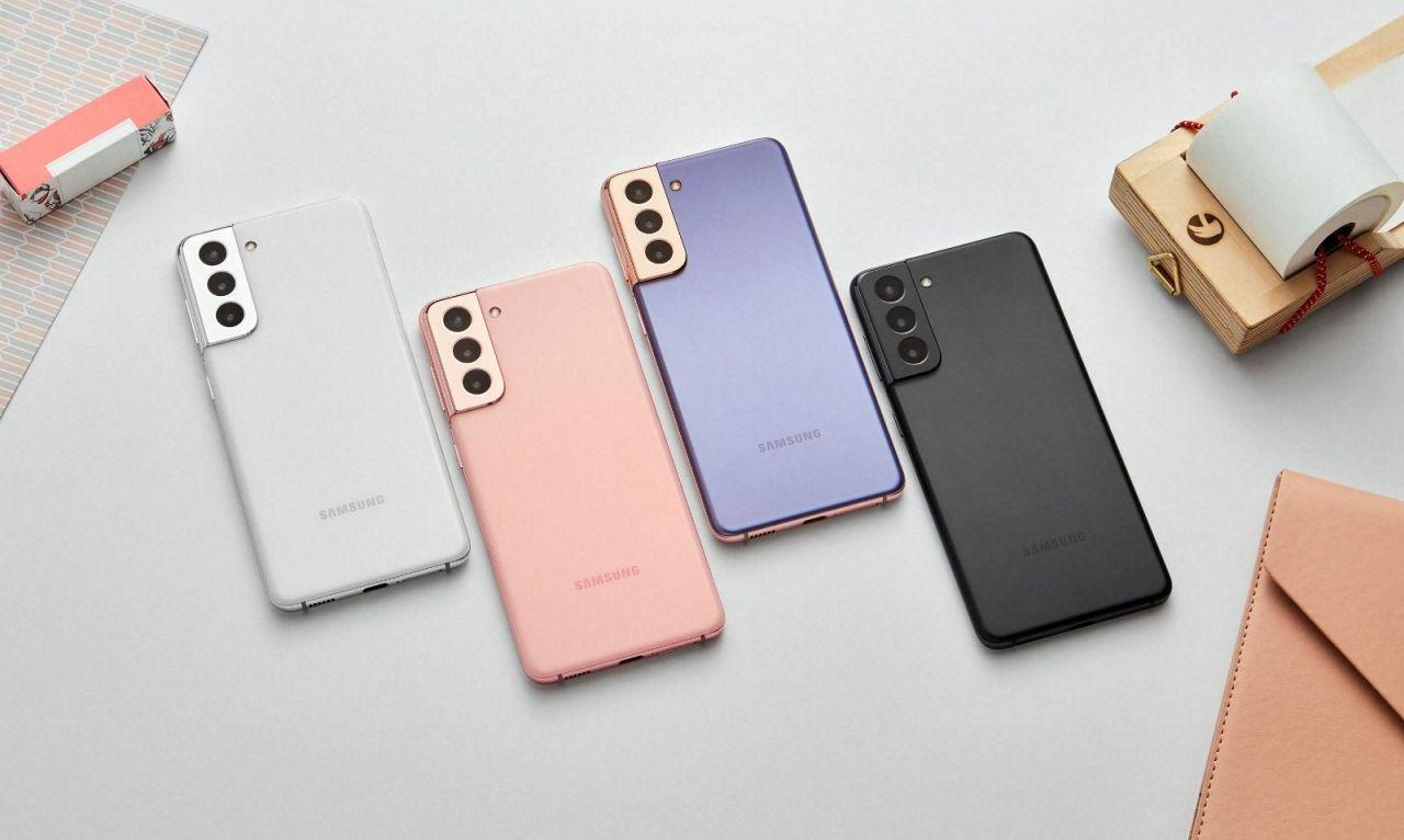 Jauna Samsung Galaxy S21 serija (3)